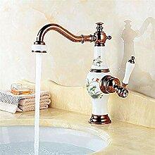 Wasserhahn,Waschbecken Wasserhahn Mischbatterien