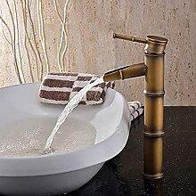 Wasserhahn Waschbecken Wasserhahn Mit Antikem