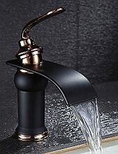 Wasserhahn Waschbecken Wasserhahn Mit Antiken Orb