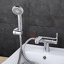 Wasserhahn Waschbecken Wasserhahn mit Handbrause