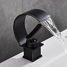 Wasserhahn Waschbecken Wasserhahn Wasserfall