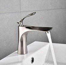 Wasserhahn Waschbecken Wasserhahn weiß Bad