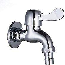 Wasserhahn Waschmaschine Wasserhahn, Zinklegierung