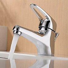 Wasserhahn Waschtischarmatur Badarmatur