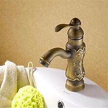 Wasserhahn, Waschtischarmatur, Badezimmerarmatur,