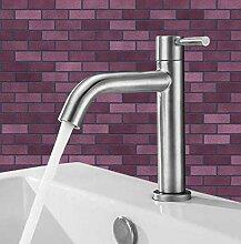 Wasserhahn Waschtischarmatur Hohe Qualität Single