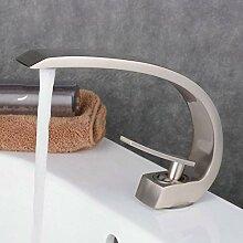 Wasserhahn Waschtischarmatur Kupfer Waschbecken