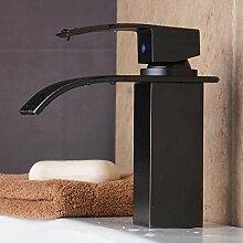 Wasserhahn Waschtischarmatur Waschbecken