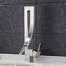 Wasserhahn Waschtischarmaturen Chrom Messing