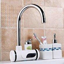 Wasserhahn Waschtischarmaturen Elektrische Bad