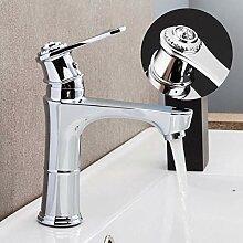 Wasserhahn Waschtischarmaturen Waschbecken