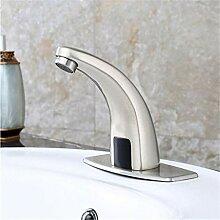 Wasserhahn Waschtischmischer Automatische