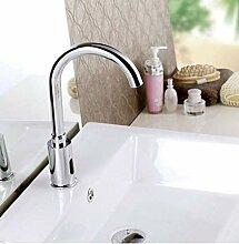 Wasserhahn Waschtischmischer Automatische Sensor