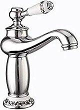Wasserhahn Waschtischmischer Wasserhahn Warmes Und