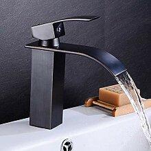 Wasserhahn Wasserfall Wasserhahn Badezimmer