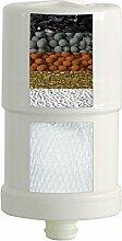 Wasserhahn Wasserfilter, Stoga Wasseraufbereiter Trinkwasser / Wasserfilter Wasserreiniger für die Küche mit Keramischen Filterpatrone (Replacement)