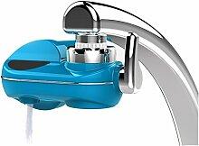 Wasserhahn Wasserfilter, Stoga Wasseraufbereiter Trinkwasser / Wasserfilter Wasserreiniger für die Küche mit Keramischen Filterpatrone (Wasserhahn)