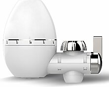 Wasserhahn Wasserfilter zu Hause 6 Präzisionsfiltrationsschich