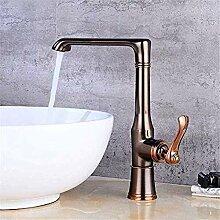 Wasserhahn Wasserhähne Elegante Retro 360 °