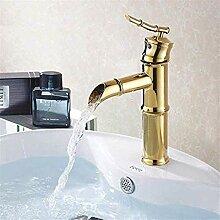 Wasserhahn Wasserhähne Kupfer Waschbecken