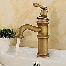 Wasserhahn Wasserhahn Antik Messing Waschbecken