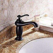 Wasserhahn,Wasserhahn Badarmatur Waschbecken Bad