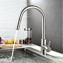 Wasserhahn Wasserhahn Edelstahl Touch Control