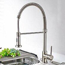 Wasserhahn Wasserhahn Küche Einhebelmischer für