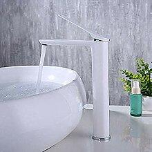 Wasserhahn Wasserhahn Wasserhahn Bad weiß