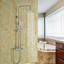 Wasserhahn Wasserhahn Wasserhahn Luxus-Thermostat
