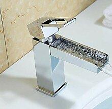 Wasserhahn Wassermischer Waschbecken Wasserhahn