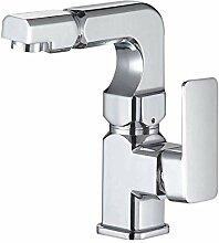 Wasserhahnbadezimmer Wasserhahn Wasserhahn Warmes
