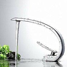 Wasserhahncontemporary Vessel Wasserfall