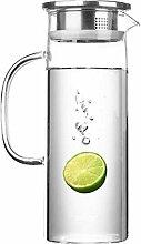 Wasserkaraffe/Wasserkrug Heißes