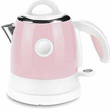 Wasserkocher 0,8 L Mini-wasserkocher Persönlicher