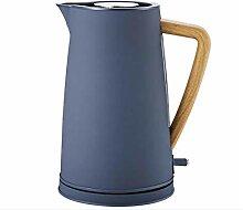 Wasserkocher 1,7 l Fassungsvermögen Teekanne aus