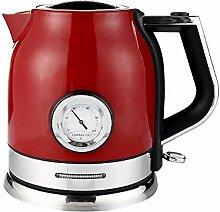 Wasserkocher 1,8 L Wasserkocher Aus Edelstahl Mit