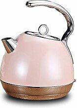 Wasserkocher 220 V Wasserkocher Edelstahl