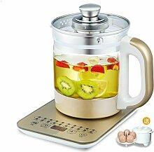 Wasserkocher Automatische Verdickung Glas