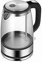 Wasserkocher Glas Elektrischer Wasserkocher
