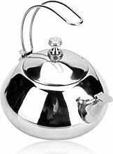 Wasserkocher Haushalt Teekanne 304 Edelstahl