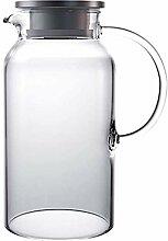 Wasserkocher Teekanne 60oz Glas Wasserkocher mit