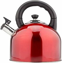 Wasserkocher Teekanne Teekessel für Gasherd