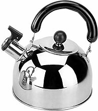 Wasserkocher Teekessel Herd Pfeife Teekanne,