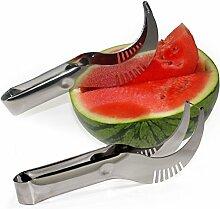 Wassermelone Schneide & Fruit Server