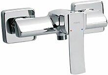 wassersparende Einhandmischer Duscharmatur