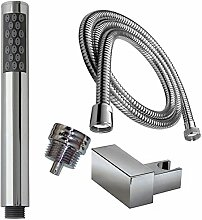 Wassersparendes Handbrauseset, Handbrause +