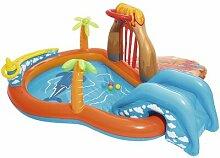 Wasserspielzeug Bergeron