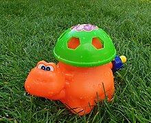 Wasserspielzeug für ganz großen Sprinkler Spaß