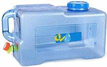 Wassertank Auto Wasserbehälter Tragbaren Eimer